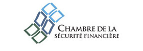 Web financier for Chambre de la securite financiere